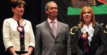 UKIP MEP Janice Atkinson suspended over false expenses claim