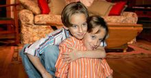 Everybody Loves Raymond child star Sawyer Sweeten takes his own life at age 19