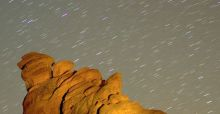Spectacular Meteor shower on the cards from Comet 209P/LINEAR | 24th may 2014