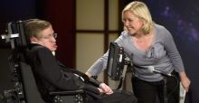 Stephen Hawking's daughter Lucy writes damning open letter to Katie Hopkins