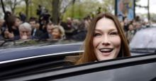 Espionage operation hacked diplomats with promise of nude Carla Bruni photos