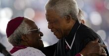 Desmond Tutu excluded from Mandela funeral by ANC