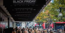 The History Behind Black Friday