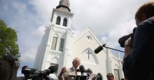 Dylan Roof confesses to killing 9 in Charleston church shooting to start a