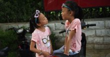 China have changed their 3 decade old policy and now allow couples to have 2 children