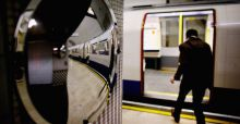 Man stabbed in London Tube attack sparking huge manhunt