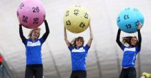 New rules for National Lottery to make winning harder but more punters will become millionaires
