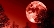 Super Blood Moon Not to be Missed on September 28