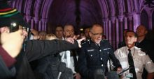 London unrest as Mark Duggan shooting by police found 'lawful'
