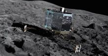 Rosetta spacecraft set to land probe on Churyumov-Gerasimenko comet | November 12 2014