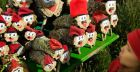 10 Odd Christmas Traditions from Around the World