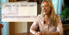 Couple Who were a No Show at a Wedding received an Invoice from Bride and Groom