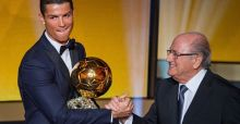 Fifa Ballon d' Or 2014 ceremony best images | Photo Gallery