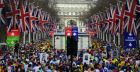 London Marathon 2013 - Photo Gallery