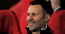 Ryan Giggs best images | one of the best Manchester United players ever