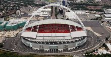 Wembley Stadium to host semi-finals and final of Euro 2020