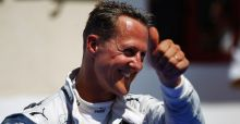 Michael Schumacher emerges from coma and is released from hospital