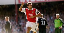 Arsenal legend Tony Adams involved in Aston Villa takeover bid