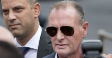 Paul Gascoigne opens up about his battles with alcohol
