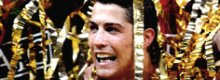 Ronaldo ends speculation: I want to play for Real Madrid