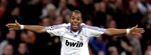 Chelsea make £48m bid for Robinho