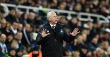 Alan Pardew feels the love upon nearing return to Crystal Palace