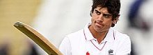Alastair Cook made England one-day captain