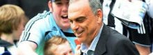 Avram Grant close to West Ham deal