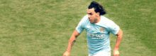 City allow Tevez to prolong Argentina stay