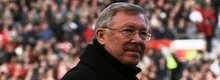 Fergie hails United's persistence