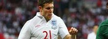 England not afraid of playing at home, says James Milner