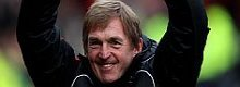 Liverpool a 'pleasure to watch', says Kenny Dalglish