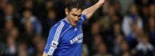 Lampard suffers fresh injury setback