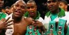 I'd do it again, says Floyd Mayweather