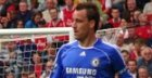 Terry leads England - despite police probe