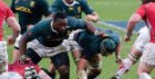 South Africa 17 Wales 16