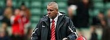 Wales coach admits thinking about cheating