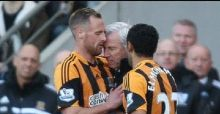 Alan Pardew headbutt: £100,000 fine imposed by Newcastle United