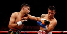 Amir Khan admits Mayweather fight won't happen