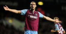 Andy Carroll set for England recall