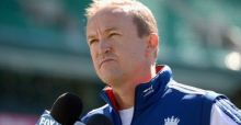 Andy Flower quits as England coach following terrible Ashes tour