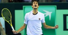 Great Britain come back to beat Russia in Davis Cup