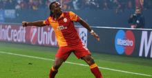 Drogba fancies return to Chelsea - with Mourinho