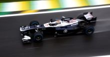 F1 2014: Pastor Maldonado Joins Lotus for 2014 Season