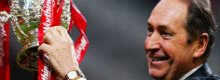 Gerrard Houllier to be appointed Aston Villa manager