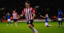 Ex-Footballer Ched Evans' Rape Conviction Referred to Court of Appeal