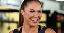 Former UFC fighter Ronda Rousey's Past, Present and Future after devastating loss