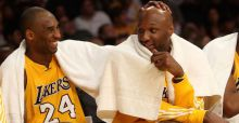 LA Lakers Star Kobe Bryant talks about the impact of his ex-teammate Lamar Odom's drug overdose