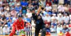 New Zealand crush England in one day series