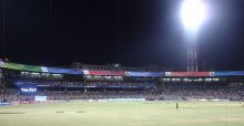 IPL 7: Virender Sehwag and Kevin Pietersen dropped by Delhi Daredevils